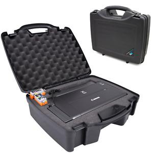 CM Travel Case for Canon PIXMA TR150 IP110 Wireless Portable Printer , Case Only