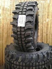 285 75 16 INSA TURBO SPECIAL TRACK EXTREME MUD TERRAIN 4x TYRES ONLY DEL PRICE