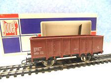wagon tombereau EUROP SNCF JOUEF en BO 6225 pour train electrique HO
