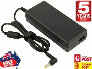 Charger Adapter for Toshiba Satellite A200 A660 P750 P850 PA3717E-1AC3 19V 4.74A