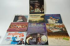 Schallplattenkonvolut: Klassik Classic Walter Scholz Tanzplatte , LP, Vinyl LPK7