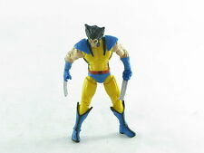 "Marvel Universe Wolverine Unmasked Origins Movie 4"" Figure"