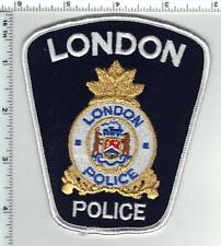 London Police (Canada) Shoulder Patch from the 1980's