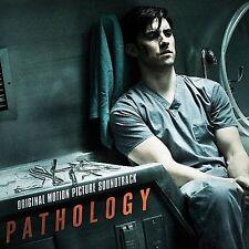 CD ONLY (ARTWORK MISSING) : Pathology [Original Motion Picture Soundtrack] Sound