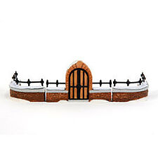 Department 56 #58068 Churchyard Gate & Fence - set of 3