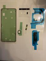 Genuine Samsung Galaxy S9 Adhesive Sticker SM-G960F Rework Kit Tape GH82-15971A