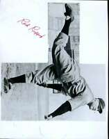 Red Ruffing Psa/dna Signed Certified 8x10 Photo Authentic Autograph