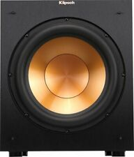 "Klipsch R-12SW 12"" Reference Front-Firing Subwoofer 400 watt IN BOX NICE!!"
