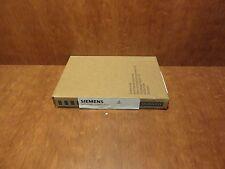 Siemens SMP16-COM291 Ethernet 6AR1303-0AA01-0AA0