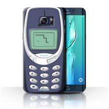 Étuis, housses et coques Samsung Galaxy S6 pour téléphone mobile et assistant personnel (PDA) Nokia