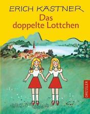 Das doppelte Lottchen von Erich Kästner (1949, Gebundene Ausgabe)