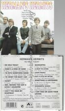 CD--HERMAN'S HERMITS--    NO MILK TODAY -RE-RECORD-