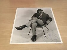 "Original 1970s Dale Martin 8"" x 10"" Signed B&W Wrestling Photo Ivan Penzekoff"