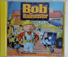Bob der Baumeister CD Folge 2 YO, Wir Schaffen das!