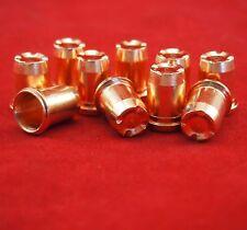 10 Pcs Trafimet S75 Plasma Cutter TIPS 1.0mm PD0114-10  Bobthewelder Australia