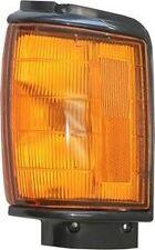 Corner Lamp-84 85 86 TOYOTA PICKUP 4RUNNER Front Left(Driver side)