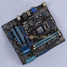 ASUS P7H55-M LX LGA 1156/Socket H Intel H55 Motherboard Micro ATX DDR3