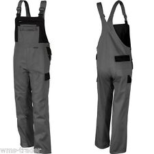 Overalls Work Trousers Boiler Suit Workwear Qualitex 2 Coloured NEW