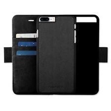 140Naztech Allure Magnetic Cover + Wallet w/Removable Phone Case - iPhone 7 Plus