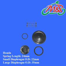 Honda CB 750 F2N RC42 1992 Petrol Tap Repair Kit Fuel Seal