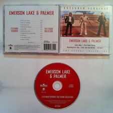 Emerson Lake Palmer Encore Collection - The Extended Versions - CD Compact Disc