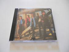 "Stan Bush & Barrage ""Same"" Rare AOR cd 1987 Reissued"
