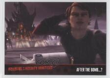 2010 Topps Star Wars: Clone Wars Rise of Bounty Hunters #71 After the Bomb? 0c3
