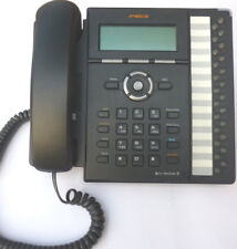 LG-Ericsson IPECS LIP-8024E IP Gigabit Phone. GST inc & 12 months wty