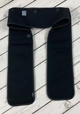 STONE ISLAND SHADOW PROJECT Black Scarf - Jacket Insert Size Large
