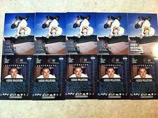 10x Lot Mike Frazier Skateboard Trading Cards 2000 Fleer Adrenaline