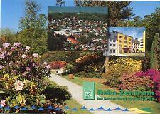 Alte Postkarte - Reha-Zentrum im Seeheilbad Graal-Müritz
