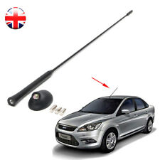 Antenna Aerial Arial & Base For Ford Focus Fiesta Mondeo Transit KA Connect UK