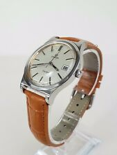 Fine Vintage Omega Geneve 136.0102 Cal 1030 Gents Watch. Produced 1974