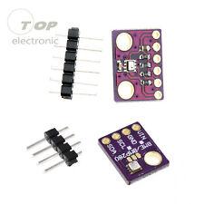 Breakout Temperature Humidity Barometric Pressure Bme280 Bmp280 Sensor Module