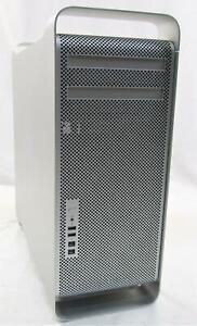 Apple Mac Pro A1289 4,1 (Early-2009)   2x 2.27GHz Xeon E5520   16GB DDR3