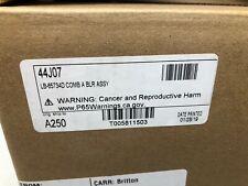 Lennox 44j07 Combustion Air Blower Assembly Lb 65734d