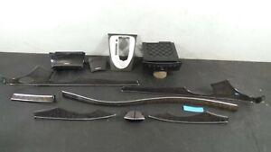 Mercedes W211 Dekorleisten Interieurleisten Zierleisten Avantgarde Set 1Y241-052