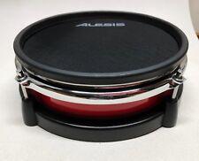 "Alesis Crimson 8"" Dual-Zone Electronic Mesh Drum Tom Pad"