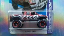 2013~  '10 TOYOTA TUNDRA  ~HOT WHEELS~SUPER SECRET TREASURE HUNT~RARE~VHTF~ T