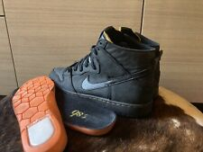 Nike Dunk SB High 'Deconstructed Doc Martens' Size UK8,5,EU43.
