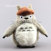 20CM Cartoon Totoro Soft Plush Doll Toy New My Neighbor Totoro Kids Girls Gift