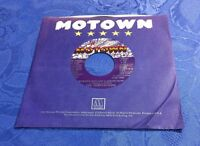 "TEMPTATIONS (7"") I WONDER WHO SHE´S SEEING NOW [US 1986 MOTOWN **RAR & TOP] M-"