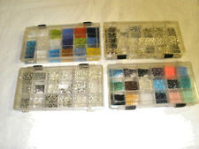 Large Lot Of Mixed Assorted Small Beads - Jewelry Craft Making Supplies