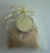 Beauty&Nature Bath-Kits Mix -  5 pcs Bath Salts +5 pcs Tealight 5 for 9.99