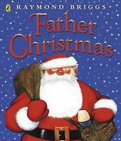 Father Christmas (Picture Puffin), Briggs, Raymond, Good Book