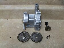 Triumph TROPHY 1200 Used Engine Oil Pump Assembly 2003 RB RB5