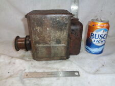 Generator / dynamo cast iron vintage auto, tractor, hit miss gas engine