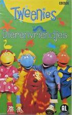 TWEENIES - DIERENVRIENDJES  - VHS