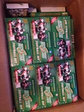 1999 Score Supplemental Complete  Sealed Set Football Lot Of 42!! No Packs !!!