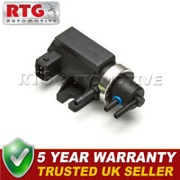 Turbo Solenoid Boost Valve Fits BMW Land Rover Vauxhall Opel